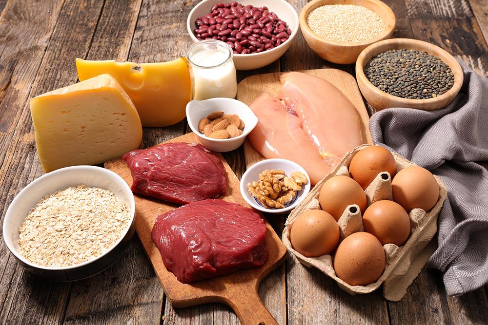 Диета Яйцо Мясо. 12 диет на яйцах для похудения